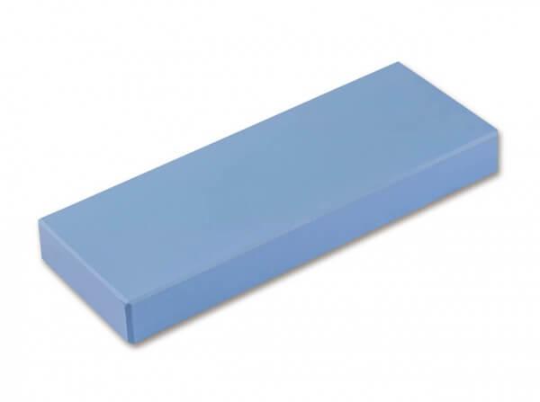 Schärfgerät, Blau