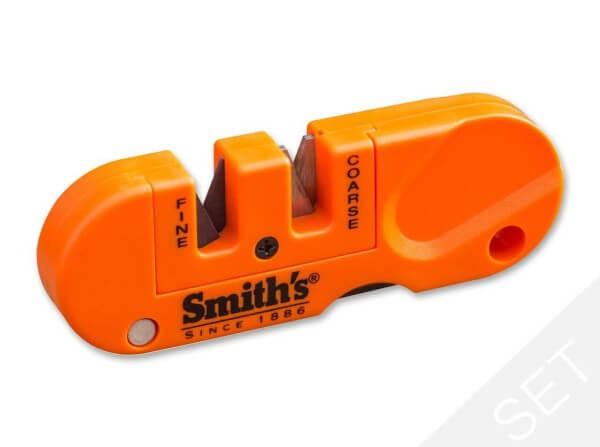 Schärfgerät, Orange