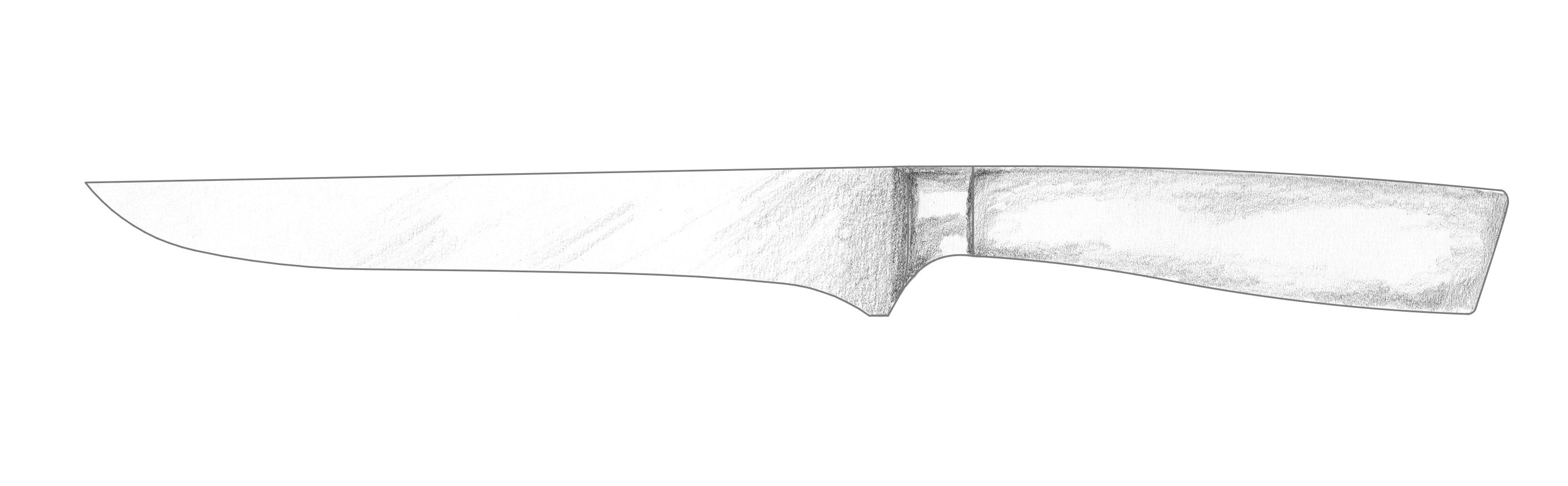 klingenform_ausbeinmesser