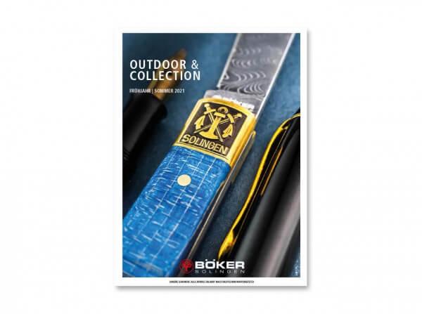 Katalog Outdoor & Collection